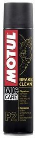 BREAK CLEAN 400 ml - MOTUL