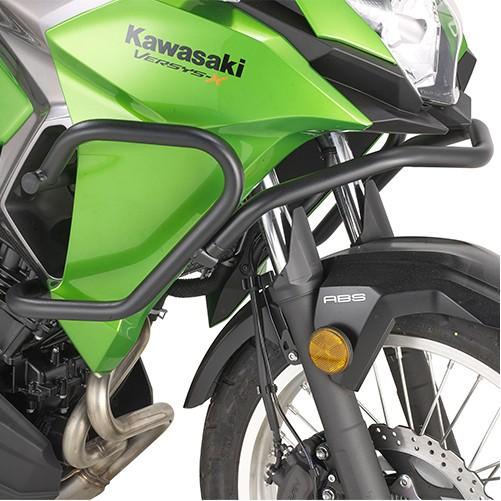 KN4121 padací rám KAWASAKI Versys X 300  (17-20)