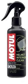 HELMET INTERIOR CLEAN 250 ml - MOTUL