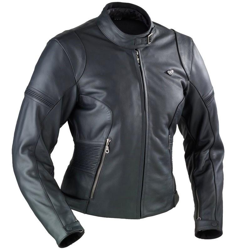 JADE - dámská kožená bunda IXON - M