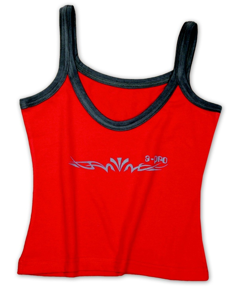 TYANA M-TYR - dámské triko A-pro S
