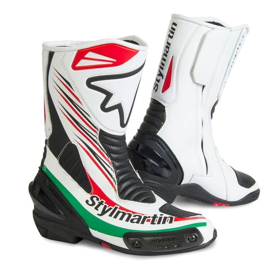 DREAM RS - dětské moto boty Stylmartin - 35