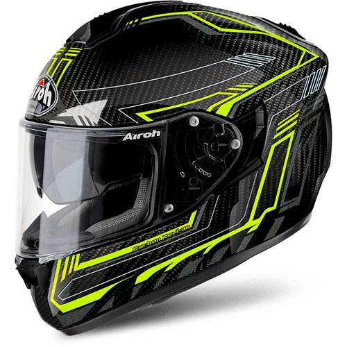 ST 701 SAFETY FULL CARBON ST7SF31 - helma Airoh