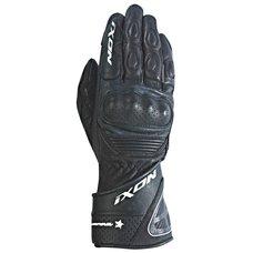 RS CURVE HP černé - dámské rukavice IXON 7cfdd6d439