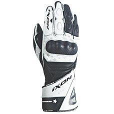RS CURVE HP bílé - dámské rukavice IXON 02d9ba0404